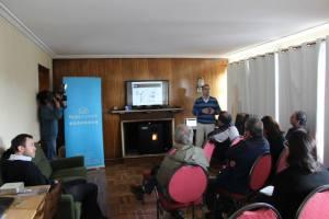 Osorno conference